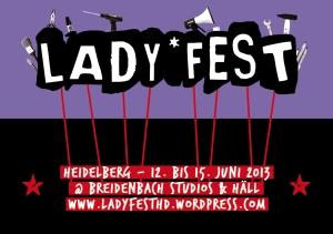 ladyfest_vorderseite