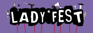 Logo Ladyfest