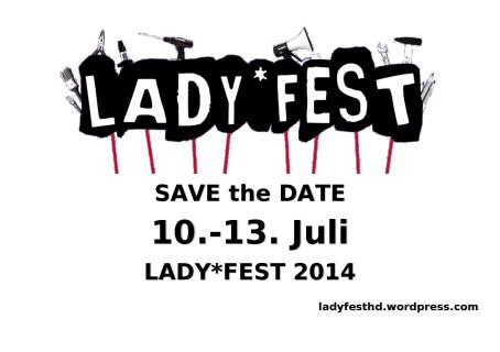 Save the Date_Ladyfest 2014
