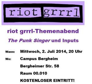 riot Text