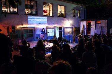 Kleinkunstabend_Ladyfest 2013
