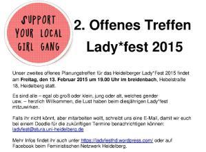 zweites offenes treffen ladyfest_feb15