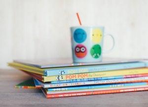 Queere Kinderbücher lesen