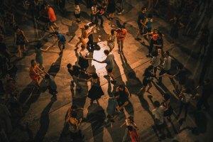 "Tango-Tanznacht ""Queer Milonga"""
