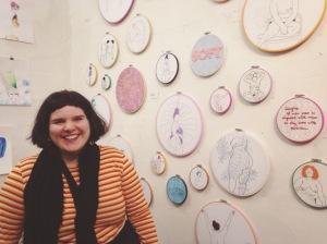 Radical Cuteness- Sarah Waschke
